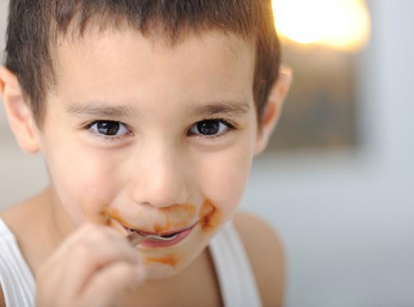 Приготовь ребенку вкусный завтрак, обед или ужин