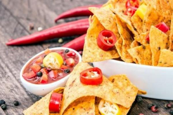 Как приготовить начос из лаваша: вкусный рецепт
