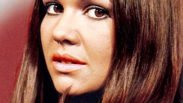 Анна-Мария Давид – победительница конкурса песни Евровидение 1973 года