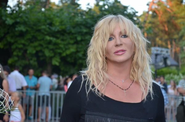 Украинская певица Ирина Билык рассказала поклонникам, почему верит в мистику