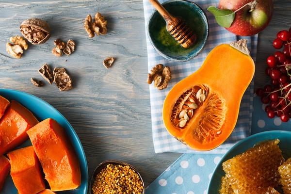 Из тыквы готовят совершенно разные блюда
