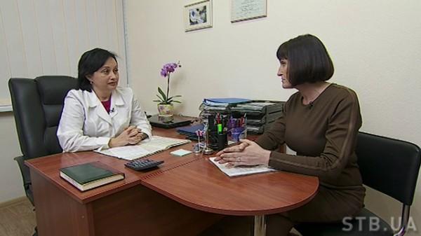 Я соромлюсь свого тіла 2 сезон: Людмила в институте эндокринологии