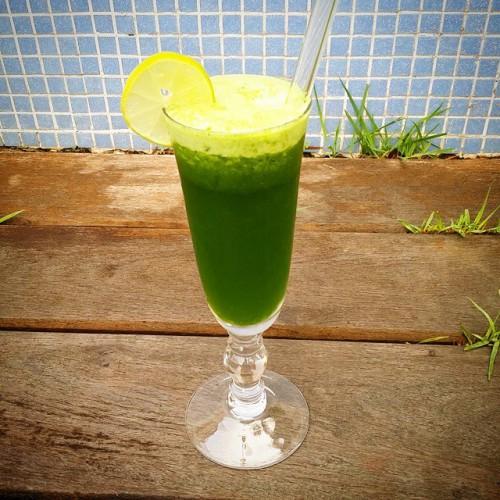 Как очистить организм: Рецепт детокс-коктейля