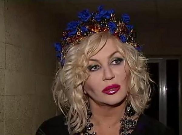 Ирина Билык призналась, что она несчастна