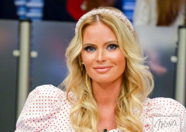 Дана Борисова рассказала, как ухаживает за своим лицом