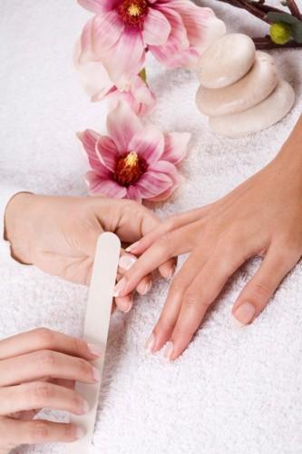 Эффектный уход за ногтями дома: Лучшие советы