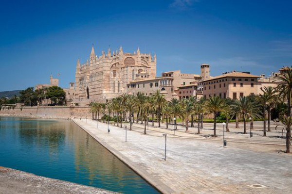 Райский уголок Испании: ТОП-7 причин побывать на Майорке