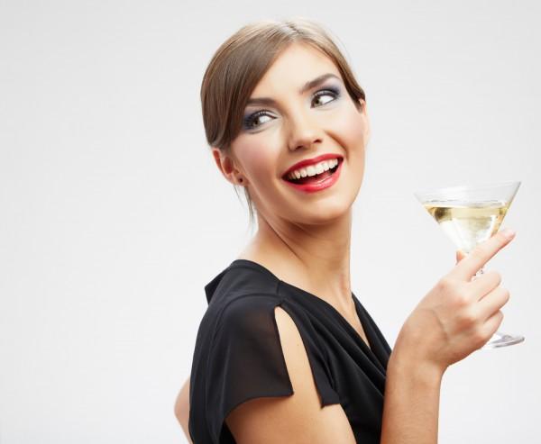 Новогодний макияж 2015: не бойся экспериментировать!