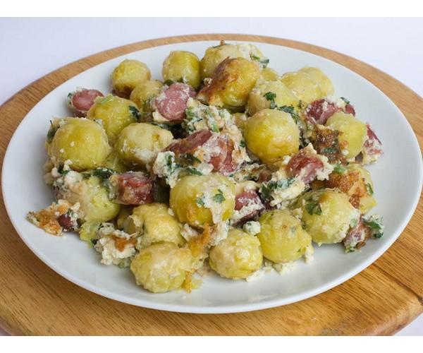 рецепты с фото немецкая кухня