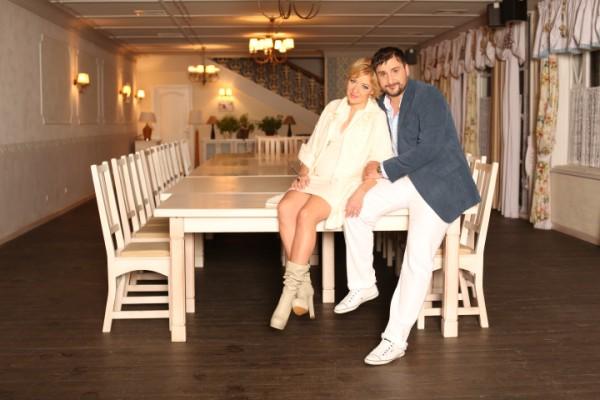 Лера Черненко удивит мужа кулинарными изысками