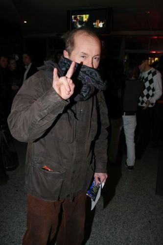 Друг Андрея Панина не верит, что его били ножками от табуретки