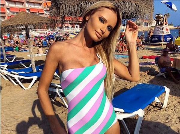 Дана Борисова пожаловалась на сложные дни