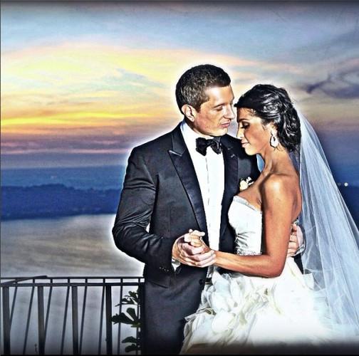 Сценарий проведения золотой свадьбы - Лебединая верность