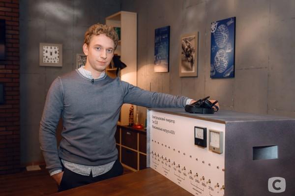 Александр Коляда фото