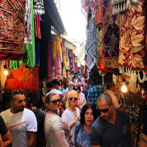 Певица Валерии выложила в Сеть фото со своего отдыха в Израиле