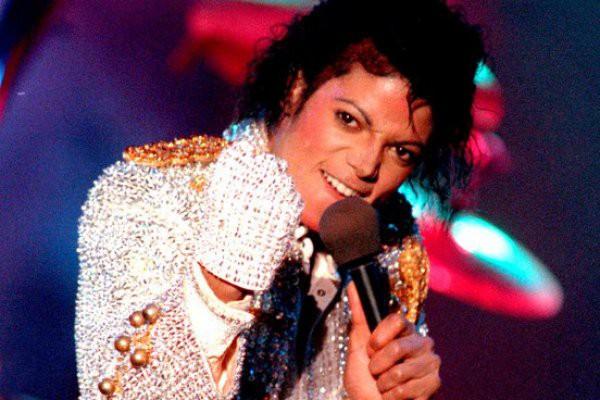 Принц Майкл-старший рассказал, что его отца перед туром часто тревожили по телефону