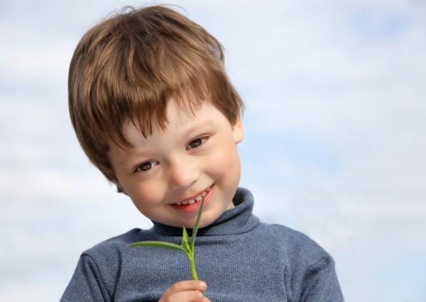 Пальчиковые игры развивают моторику ребенка