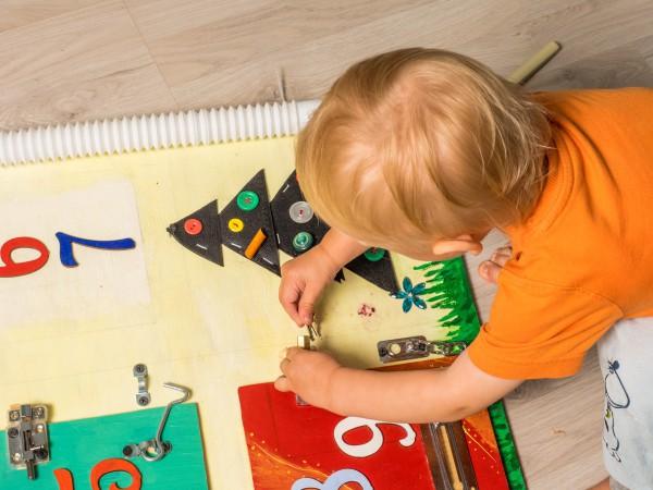 Детские смеси Nutrilon 3 и Nutrilon 4: сбалансированный рацион для развития детей после года