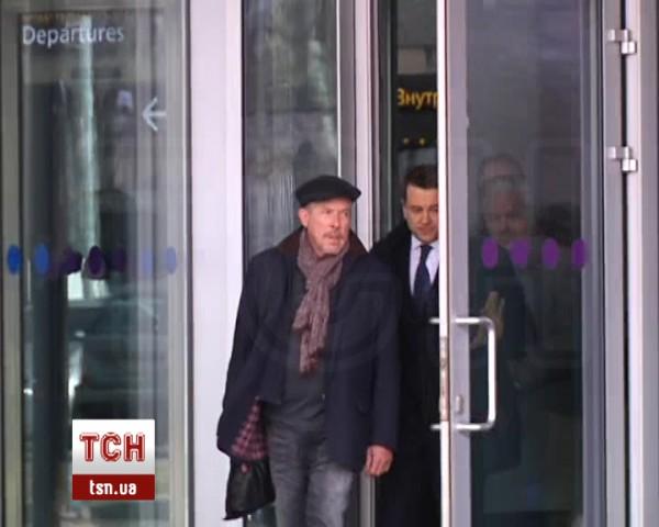 Андрей Макаревич приехал с гастролями в Киев
