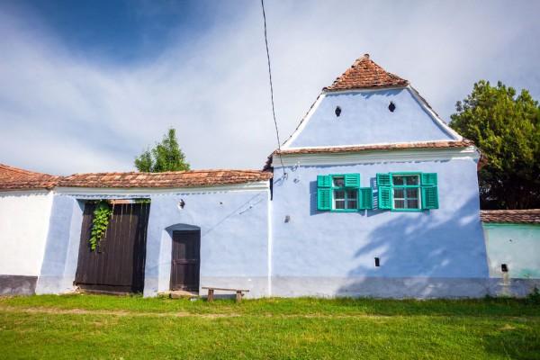 Трансильвания: Что посмотреть