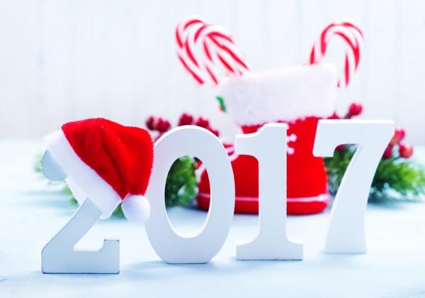 Новый год 2017 – год Красного Огненного Петуха