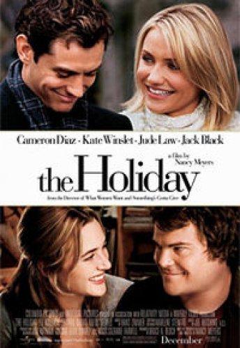 Отпуск по обмену – фильм про любовь, Новый год и Рождество