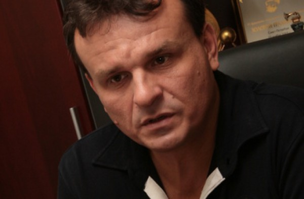 Костюк рассказал о конфликте с Меладзе