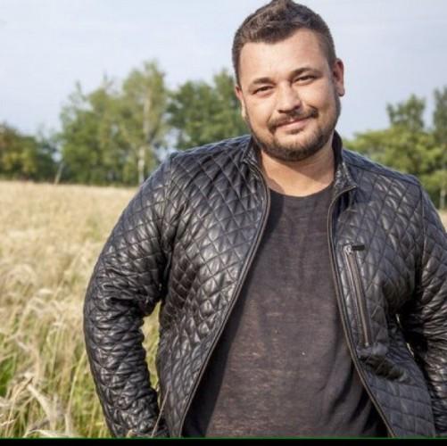 Сергей Жуков - Звезды падают