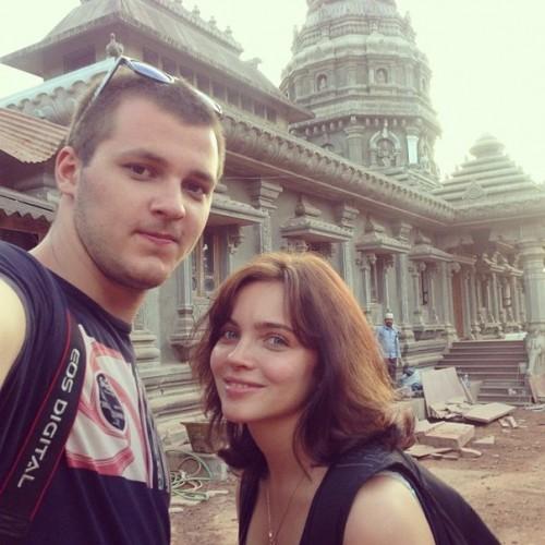 Актриса Наталья Земцова выходит замуж