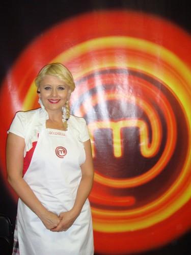 Онищенко открыла ресторан