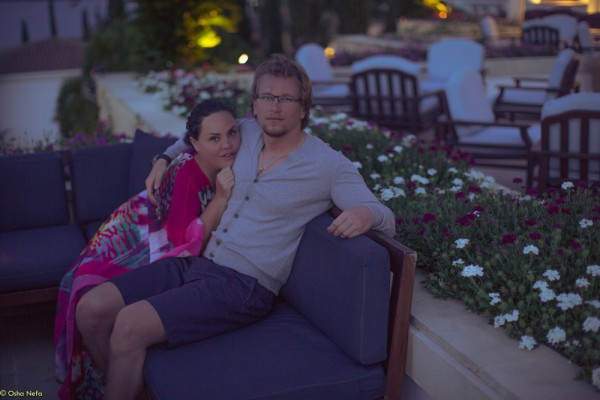 Оксана Байрак мечтает о красивой свадьбе