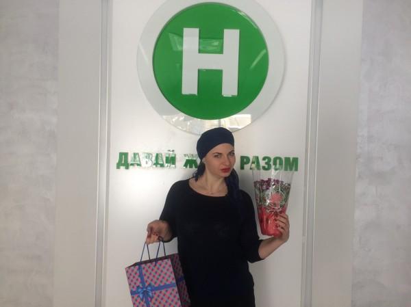 Наталья Кудряшова фото