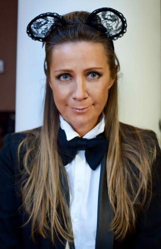 Вероника Белоцерковская знает многие тайны Ксении Собчак