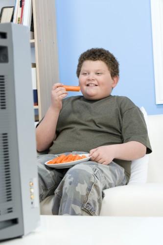 В Польще каждый пятый ребенок страдает от избыточного веса
