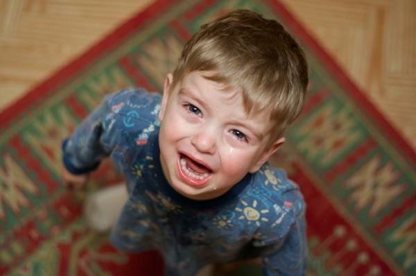Родительская агрессия по отношению к детям может стать причиной развития проблем со здоровьем
