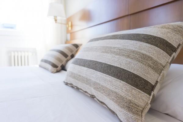 Поддерживай чистоту в комнате