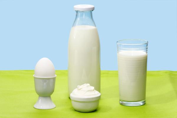 Обезжиренные молочные продукты вредят сердцу