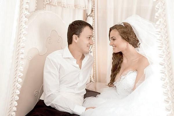 Алена Водонаева разводится с мужем