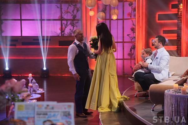 Постшоу Холостяк 5: Серега признался в чувствах ведущей программы Как выйти замуж Розе Аль-Намри