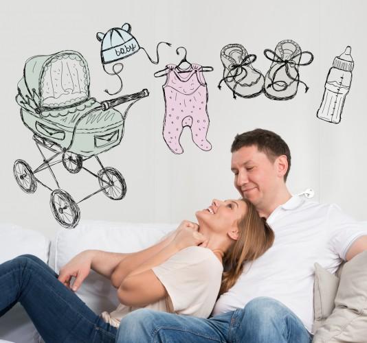 Планирование беременности – важный период в жизни