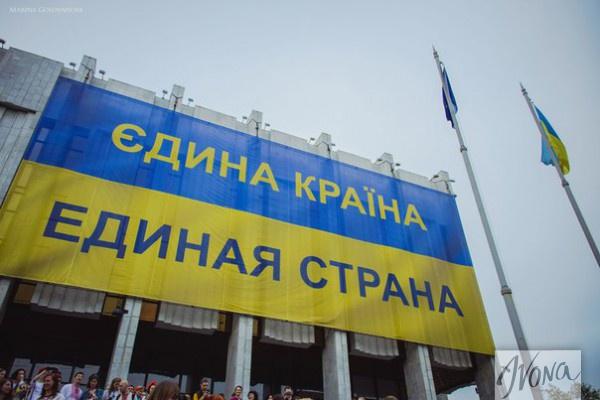 День независимости Украины – парад 2014 пройдет в Киеве