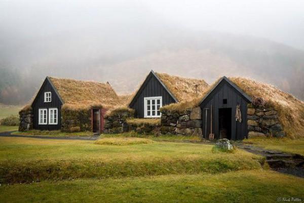 Фарерские острова: Природная достопримечательность на краю Земли