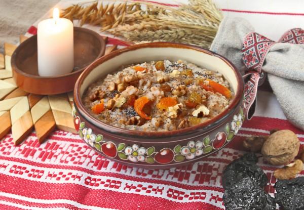 Рецепт                  Как готовить кутью: Рецепт от Русланы