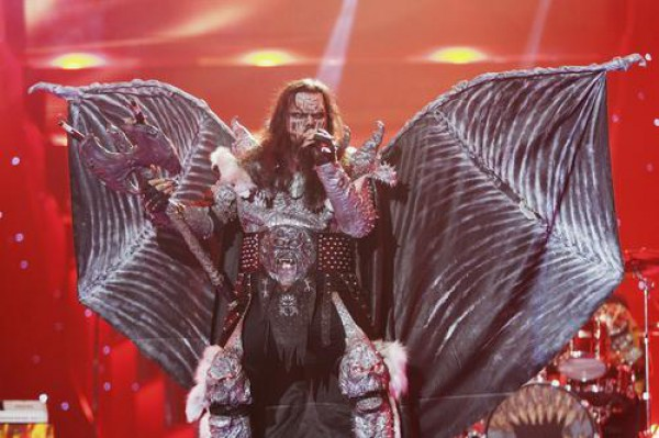 Евровидение 2006: Lordi