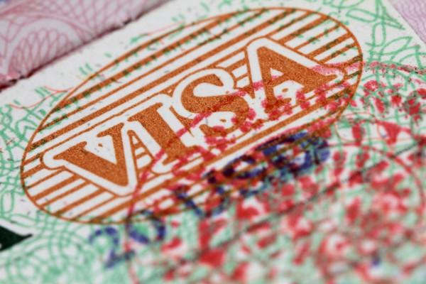 Главные ошибки при получении визы