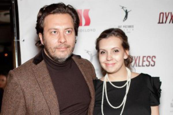 Жена Сергея Минаева родила ему сына