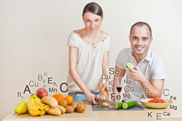 Какие витамины необходимы жителям мегаполиса