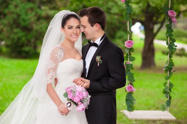 Маша Собко рассказала о романтике в отношениях с мужем