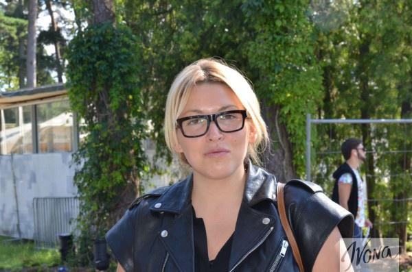 Ирина Дубцова без макияжа