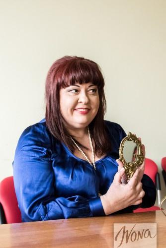 Алена Курилова рассказала о том, какую вещь можно носить с собой в качестве талисмана
